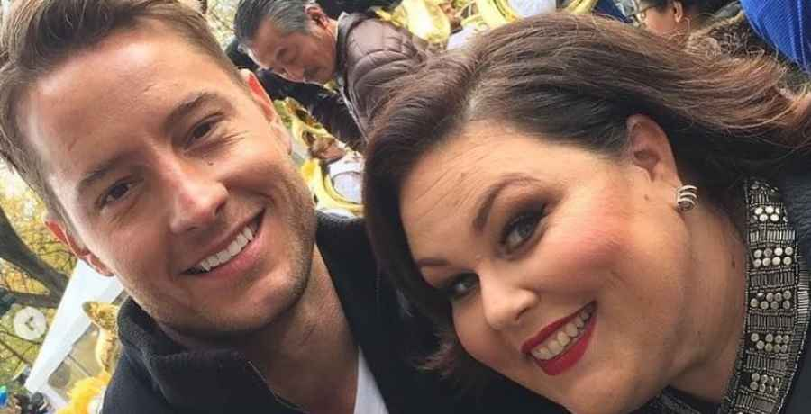 Chrissy Metz says cast and crew of This Is Us are distraught over the series finale