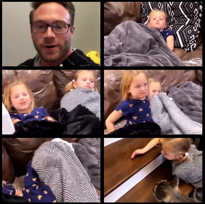 Adam Busby, OutDaughtered, Instagram