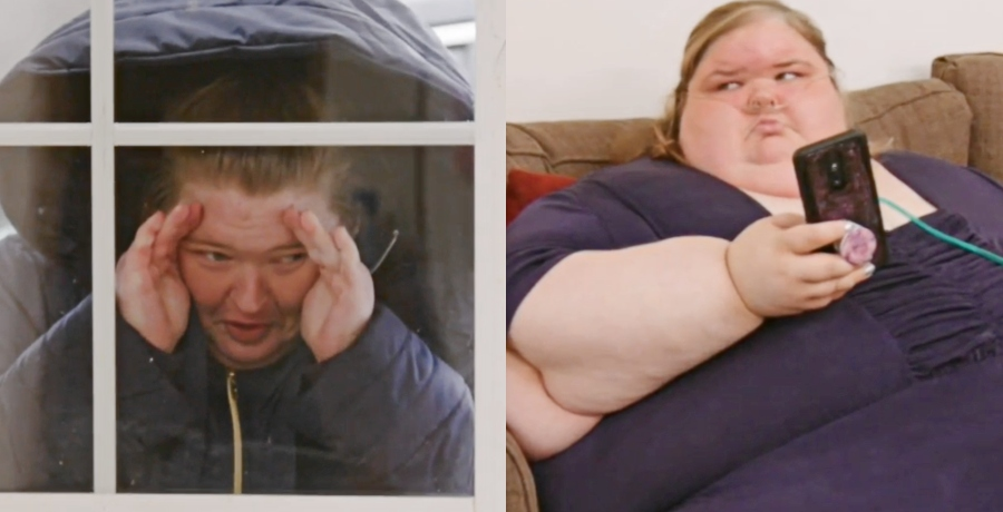 1000 pound sisters TLC YouTube