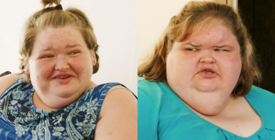 1000 Pound Sisters Season 3 YouTube TLC