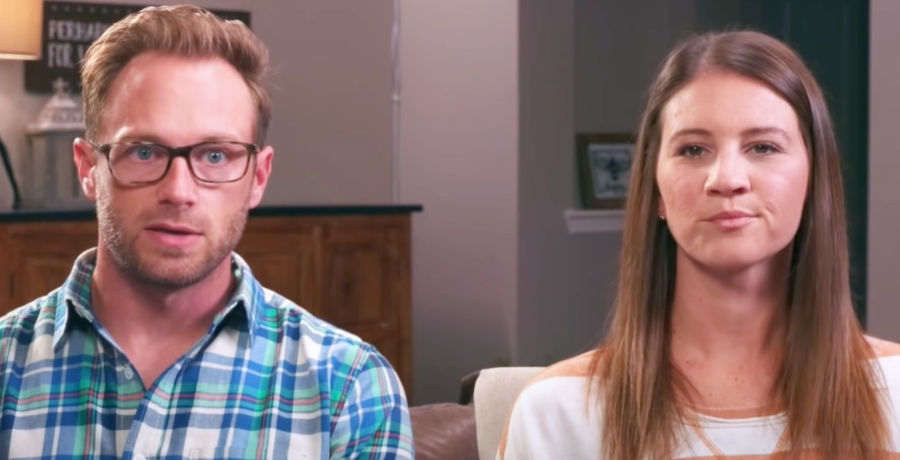 OutDaughtered Busby TLC YouTube
