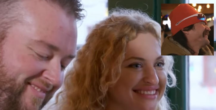 90 Day Fiance Natalie Mike Bo