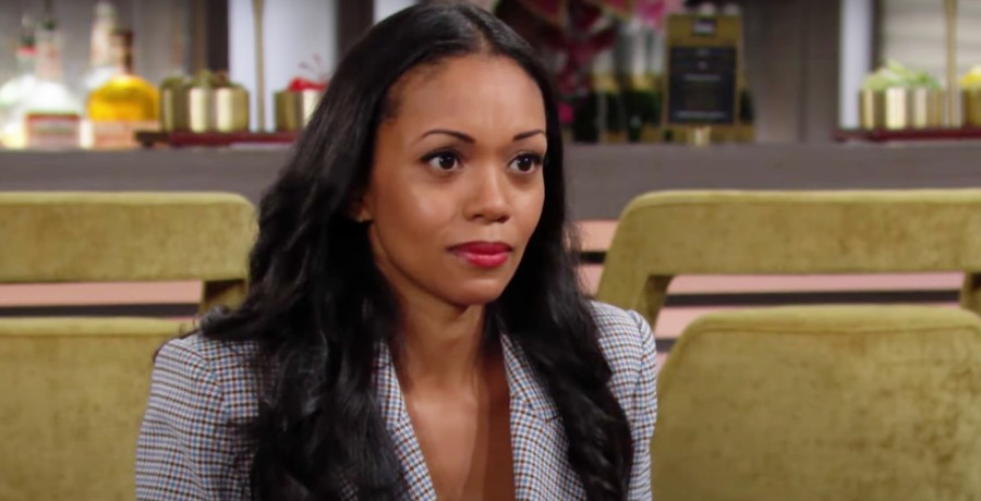 Amanda The Young and the Restless (1)