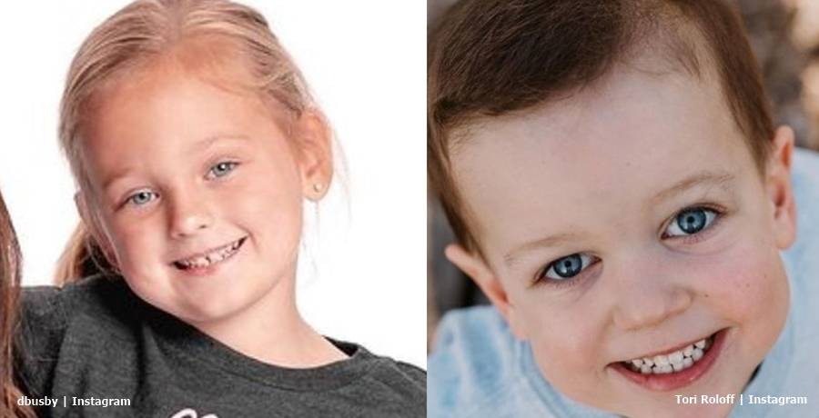 Ava Busby Twins - Jackson Roloff