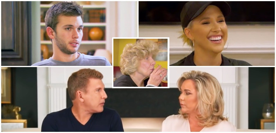 Chrisley Knows Best Feature