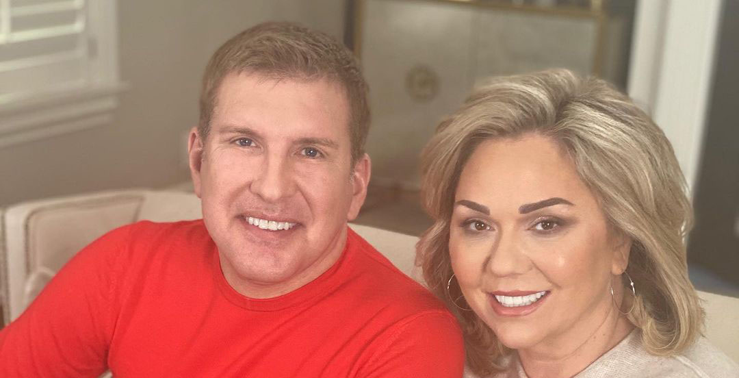 Chrisley Knows Best Todd Chrisley Instagram
