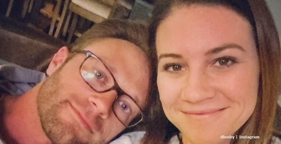 Outdaughtered Danielle & Adam Busby