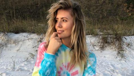 Danielle Maltby, Instagram