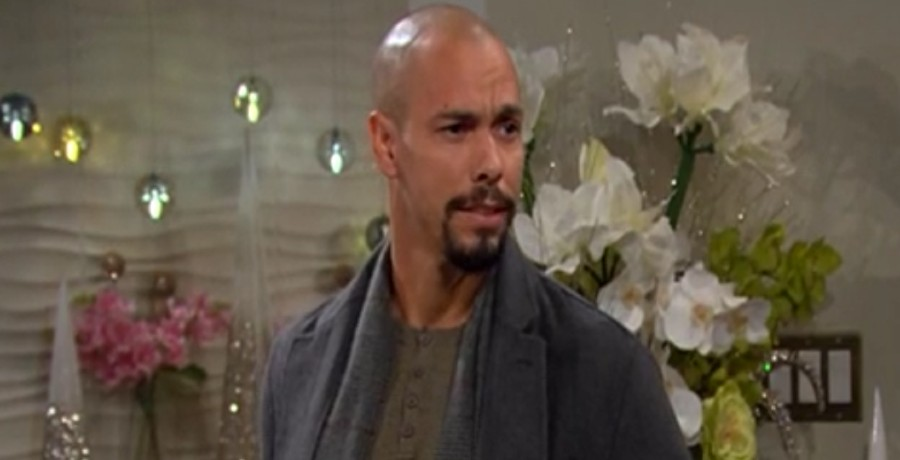 Devon The Young and the Restless (1)