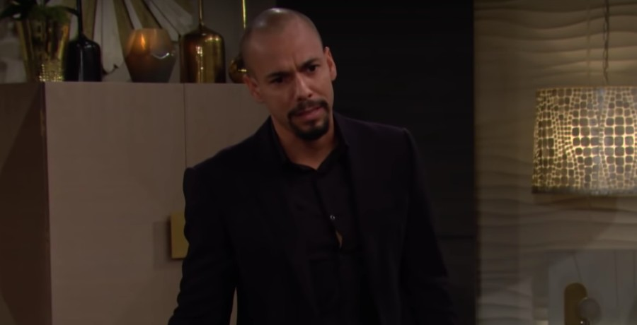 Devon The Young and the Restless