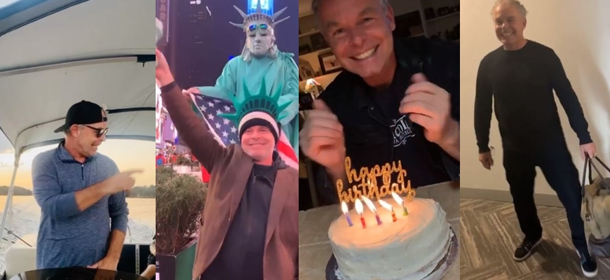 Emmy Medders Birthday Wishes For Adorable Older Man