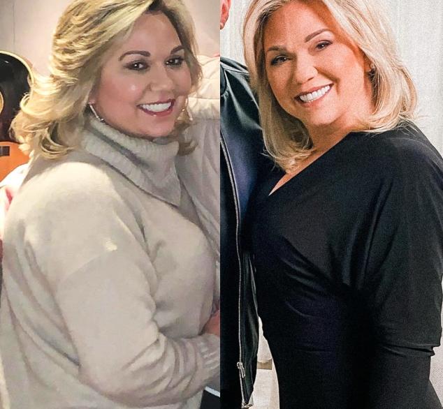 Julie Chrisley Weight Loss