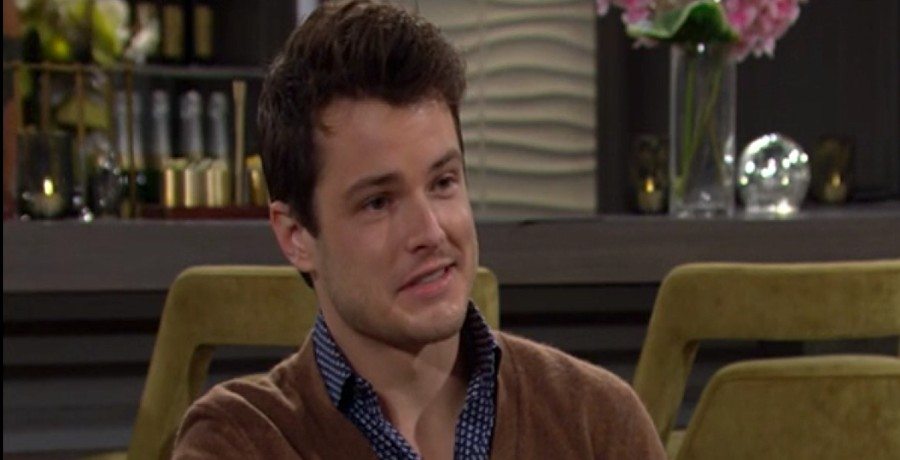 Kyle The Young and the Restless (1)