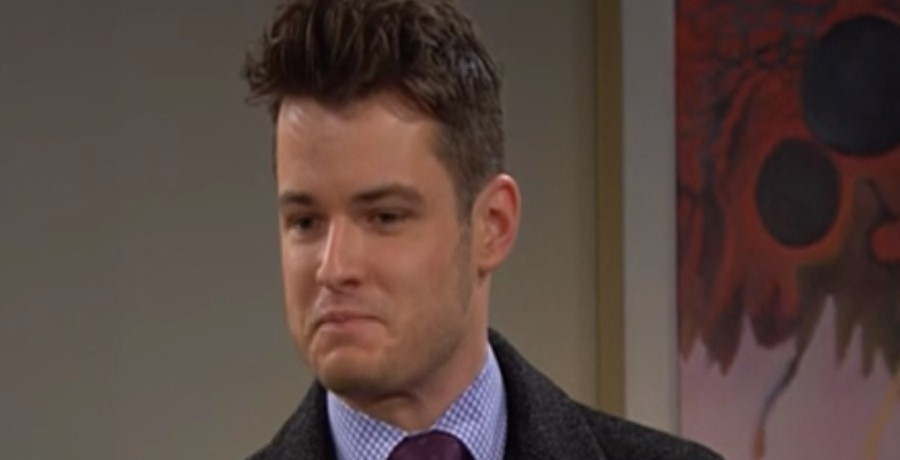 Kyle The Young and the Restless (3)