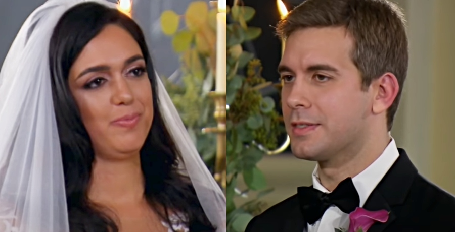 Married at First Sight: Christina Crochet - Henry Rodriguez