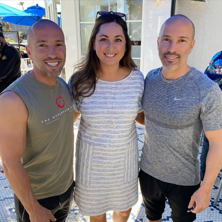 Married at First Sight: Olivia Cornu - Jason Oppenheim - Brett Oppenheim