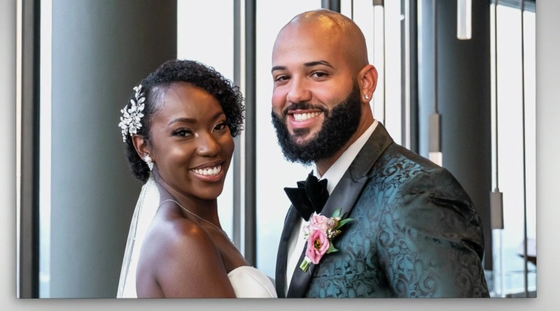 Married at First Sight: Vincent Morales - Briana Morris