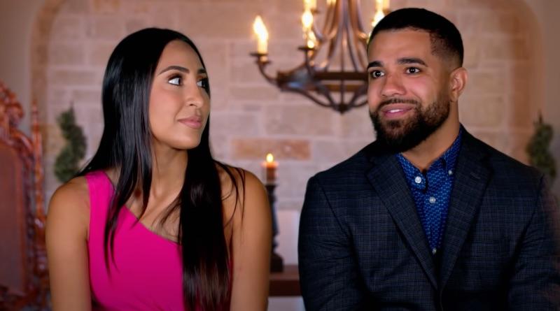 Marrying Millions: Daniela Michelle Parra - Donovan Ruffin
