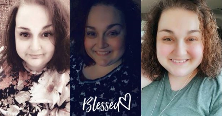 My 600-LB Life Carrie Johnston Facebook Updates
