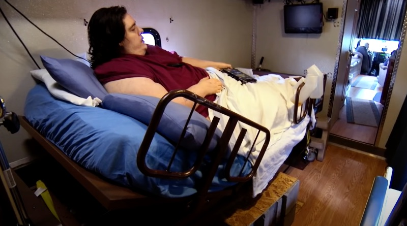 My 600 lb Life: Steven Assanti