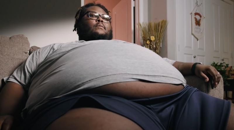 My 600 lb Life: Travis Henry