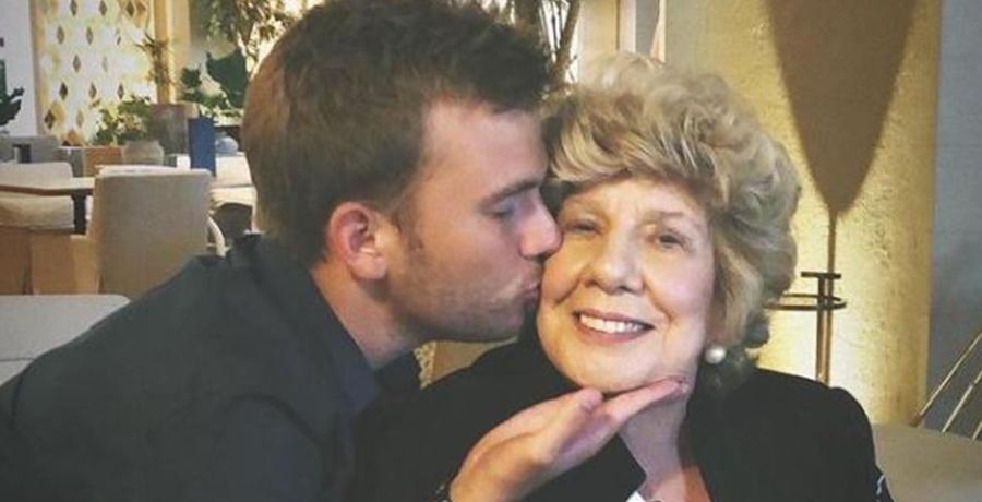 Nanny Faye Shenanigans