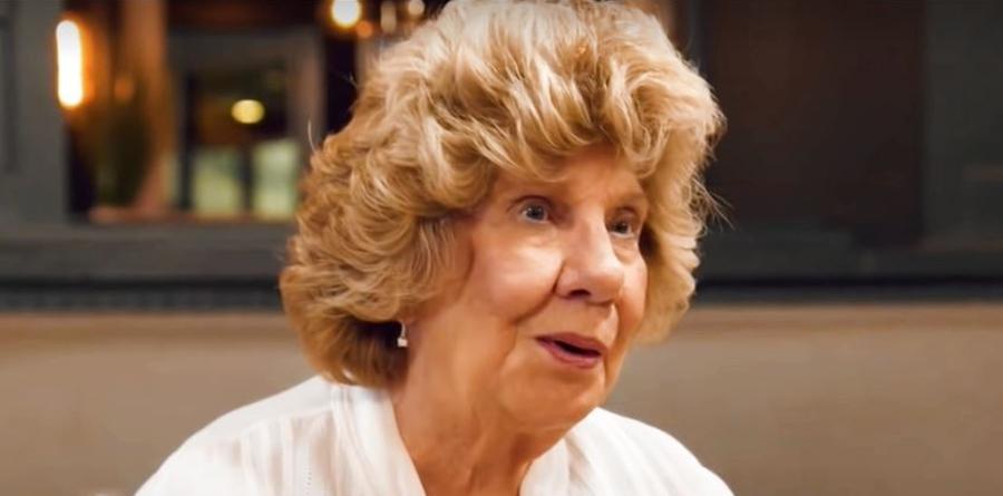 Nanny Faye
