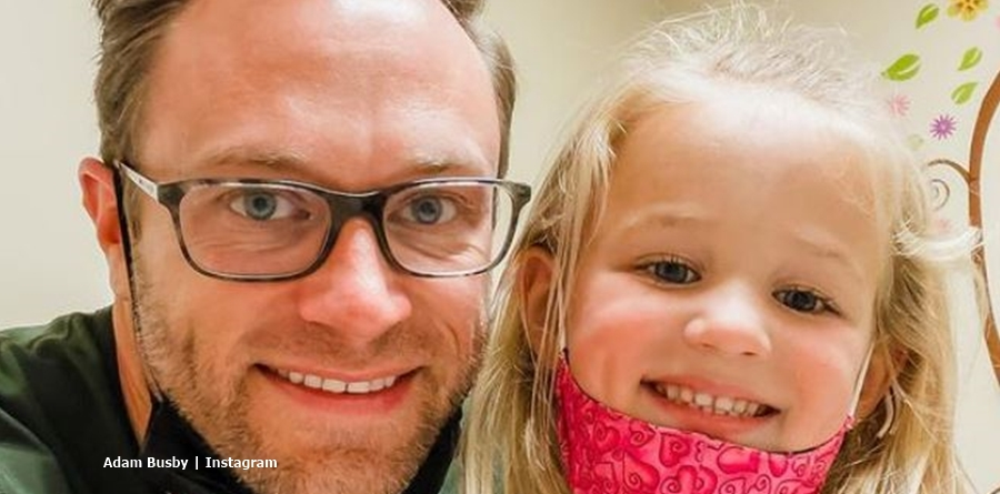 OutDaughtered Adam Busby - Riley Busby