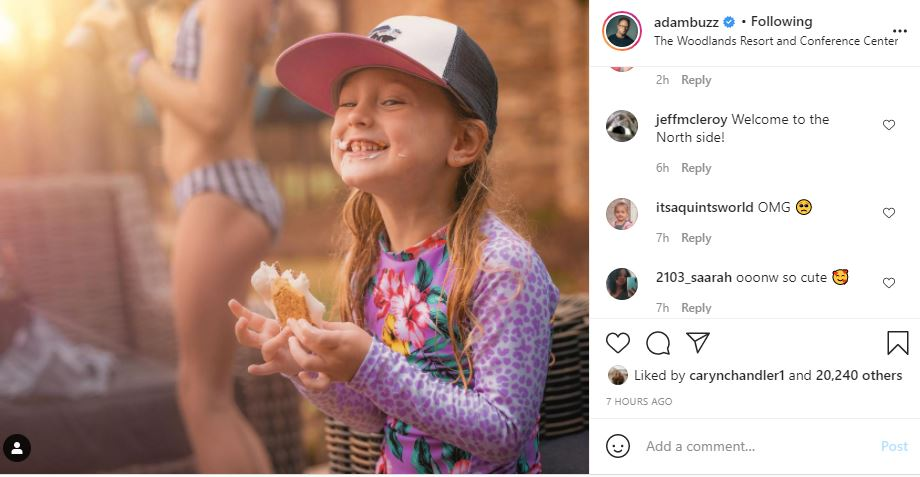 OutDaughtered Family Heads Off On A Spring Break Vacay