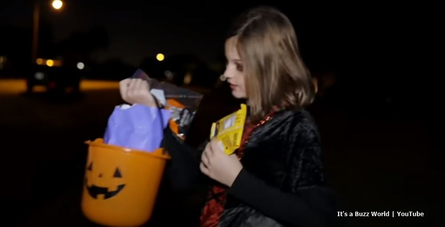 OutDaughtered Halloween Episode TLC