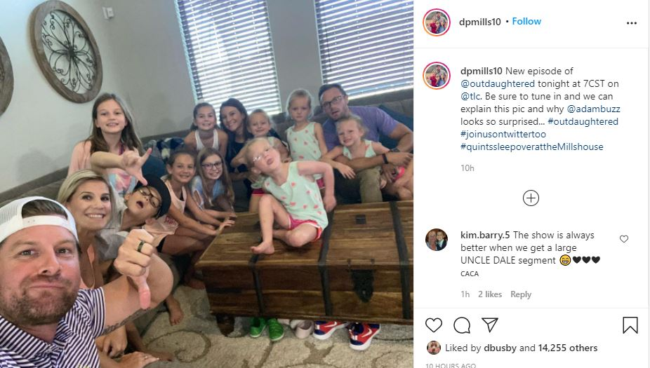 OutDaughtered Quints Have Fun But Where Was Riley 2