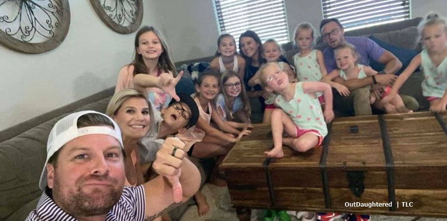 OutDaughtered Quints Have Fun But Where Was Riley