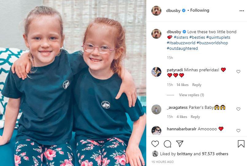 Parker & Hazel Busby Raise Some Questions By TLC Fans