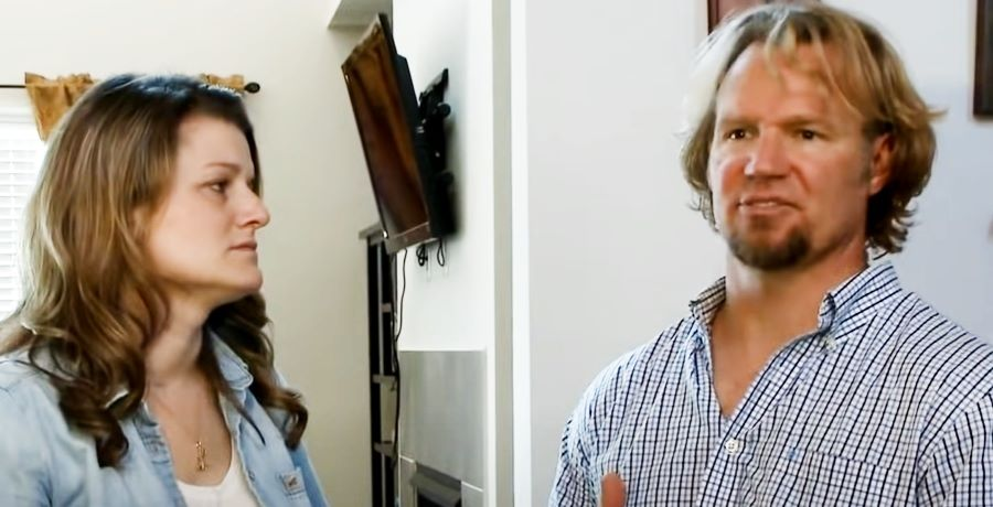 Sister Wives Robyn Kody Brown new traditions