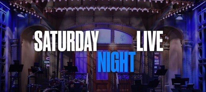 Saturday Night Live logo/Instagram