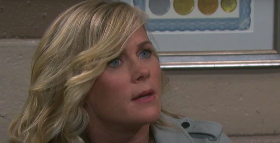 Sami Days of Our Lives