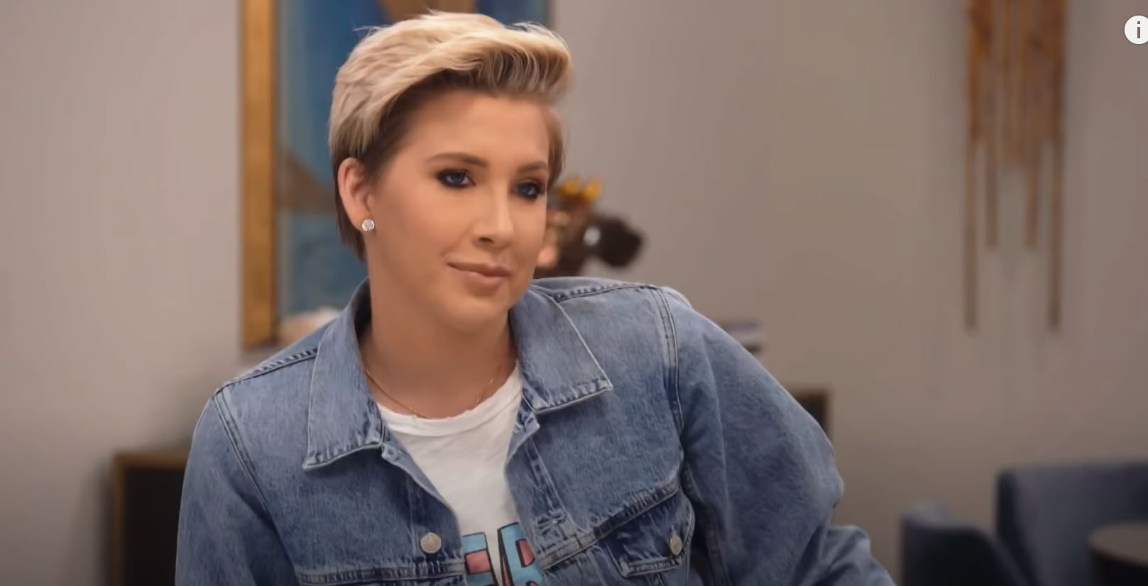 Chrisley Knows Best Savannah Chrisley nude