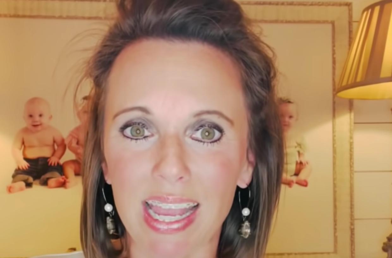 Courtney Waldrop YouTube