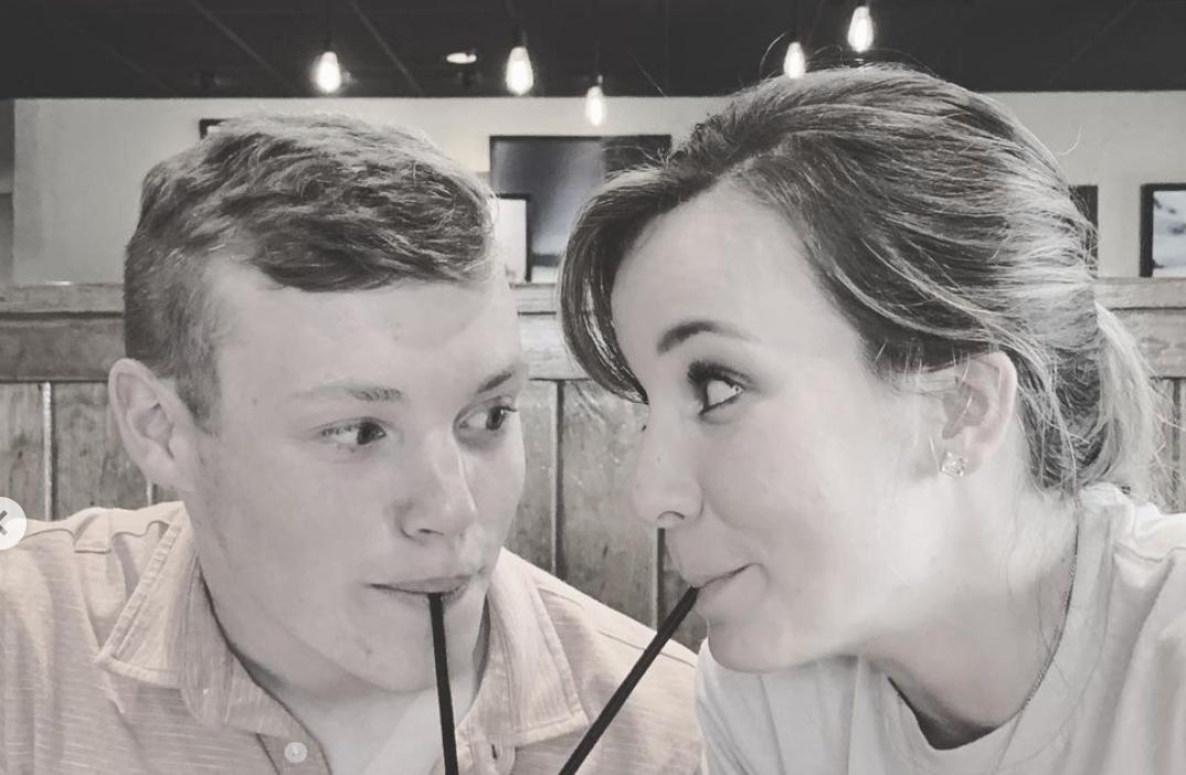 Justin Duggar Instagram / Justin & Claire Duggar