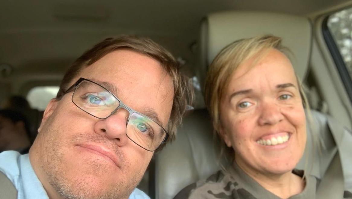 Trent Johnston Instagram (Trent & Amber Johnston)