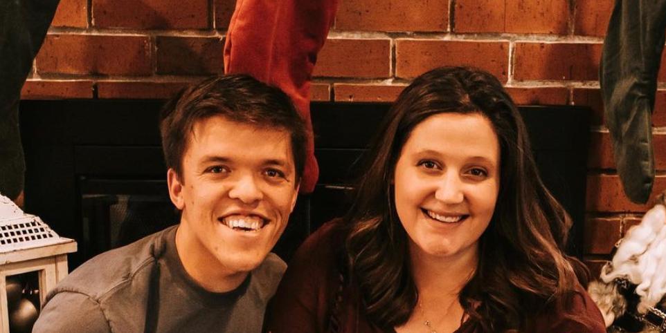 Zach Tori Roloff Instagram, Tori Roloff Miscarriage
