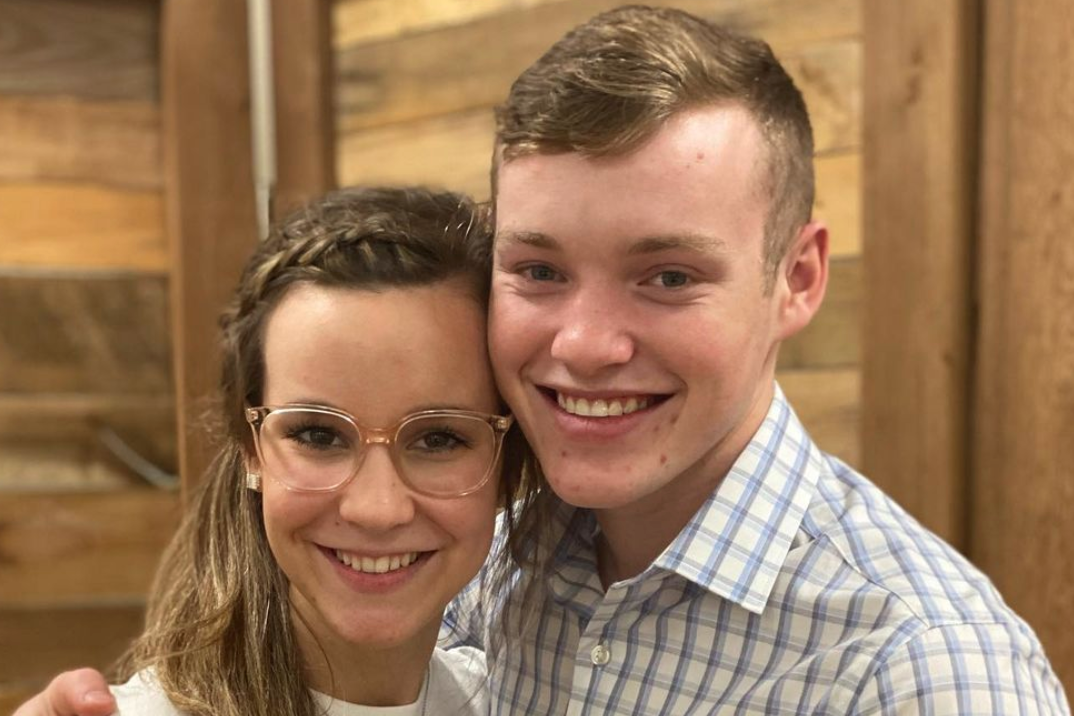 Hilary Spivey Instagram, justin duggar and claire spivey