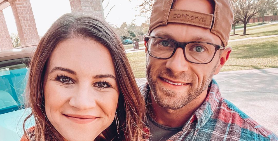 Danielle Busby Instagram, OutDaughtered filming
