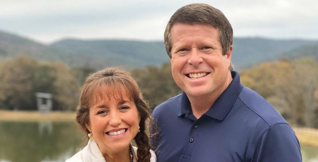 Counting On A New Life - Duggar Family Instagram