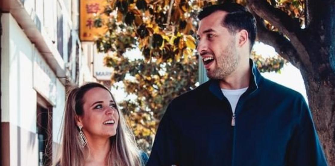 Jinger Vuolo Instagram, Jinger and Jeremy Vuolo Divorce ?