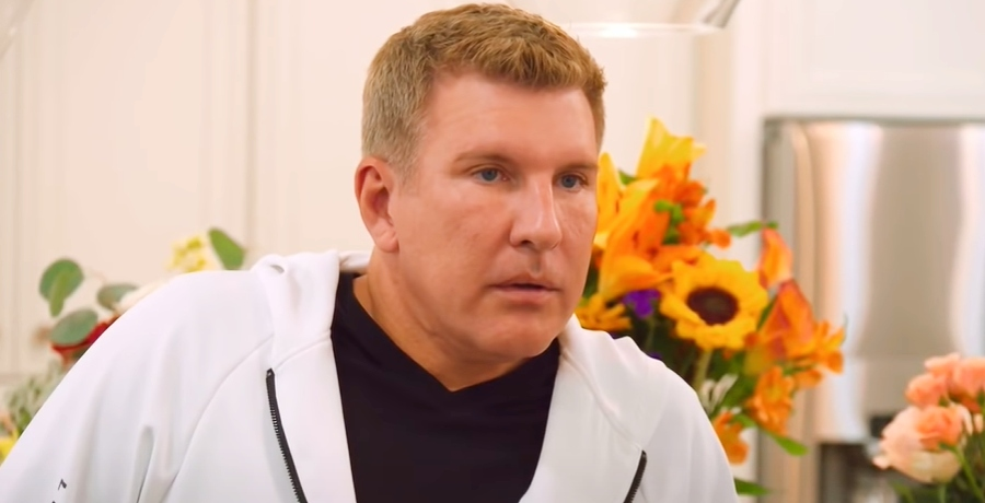 Chrisley Knows Best Todd Chrisley greatest gift Julie