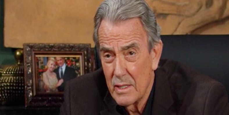 Victor The Young and the Restless (1)