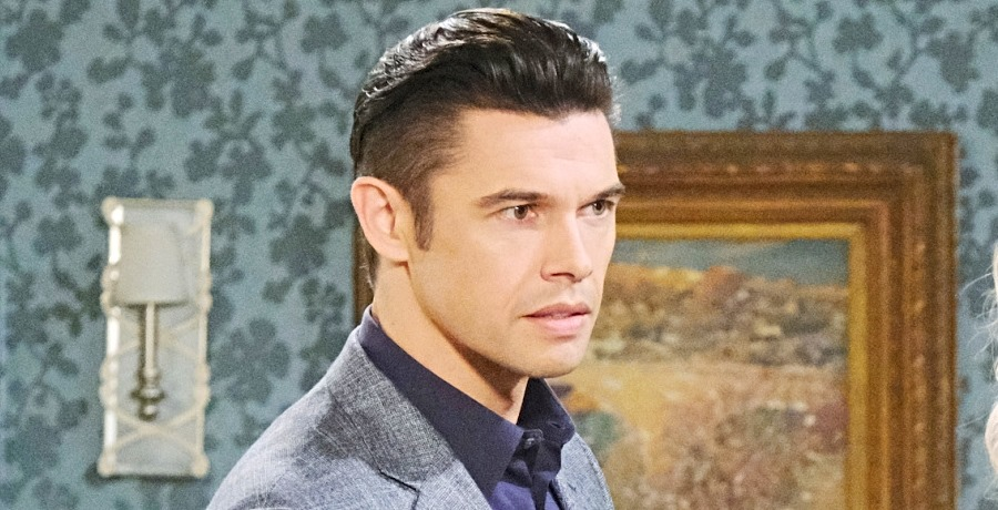 Xander Days of Our Lives