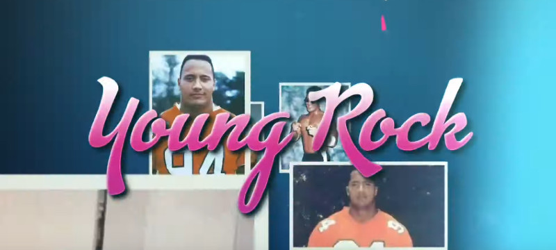 Young Rock/YouTube
