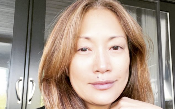 Carrie Ann Inaba from Instagram